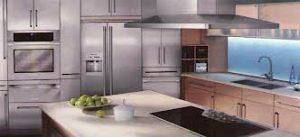 Kitchen Appliances Repair Long Beach